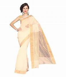 top 14 kerala cotton sarees kunal beige traditional kerala kasavu and stripes cotton