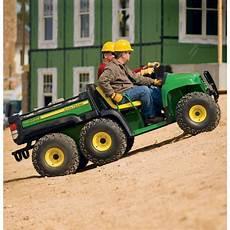 deere th diesel 6x4 gator utility vehicle mutton