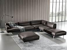 max divani catalogo sof 225 de cuero de esquina salina sof 225 de esquina by max
