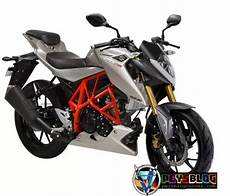 Gsx R150 Modif Moge by Modifikasi Suzuki Gsx R150 Pakai Headl Moge Ngeri