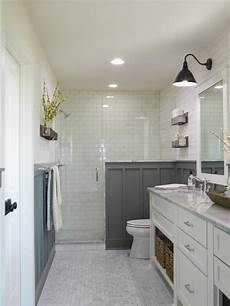 30 small bathroom design ideas hgtv