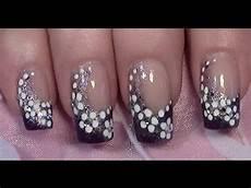 lila bl 252 mchen nageldesign zum selber machen mit nagellack