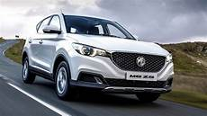 News Mg Details 2018 Zs Suv 20 990 Onwards
