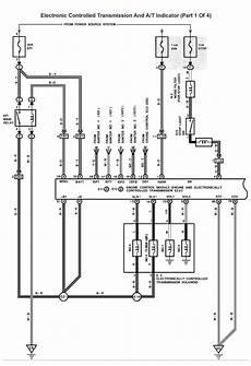 Lexus V8 1uzfe Wiring Diagrams For Lexus Ls400 1993 Model