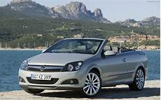 Opel Astra Top Widescreen Car Pictures 18 Of