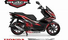 Pcx Modifikasi 2018 by Kumpulan Inspirasi Modifikasi New Honda Pcx 150 Lokal
