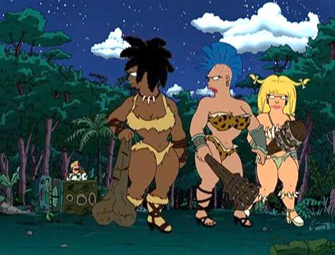 Futurama Amazon Women