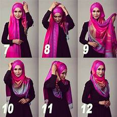 Crinkle Shawl Tutorials For The Winter Style 2016