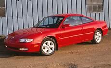 how cars run 1992 mazda mx 6 regenerative braking mazda mx 6 pictures information and specs auto database com