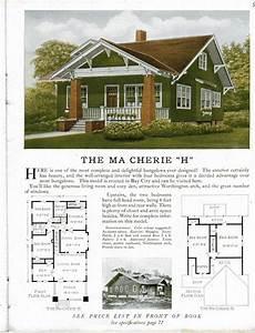 bungalow house plans 1920s 1920 bungalow house plans
