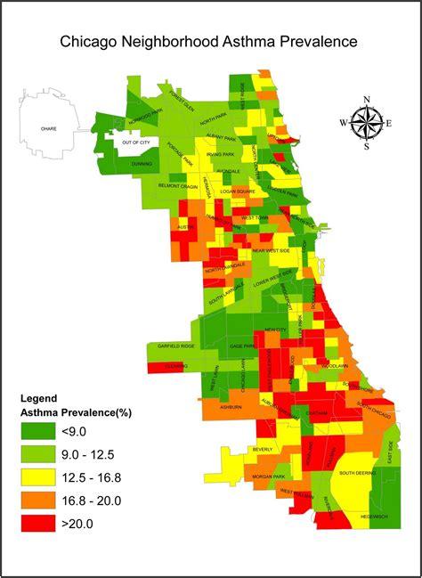 Chicago Worst Areas