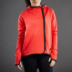 nike sportswear womens tech fleece cape