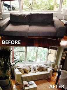 Alternative Zum Sofa - an alternative to pottery barn sofas comfort works