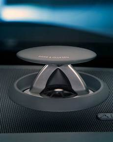 The B O Sound System In Your Audi Olufsen
