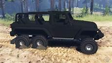 turbo jeep wrangler jeep wrangler 6x6 turbo for spin tires