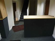 Reception Desk Ikea
