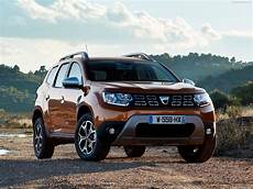dacia duster 2018 picture 2 of 197