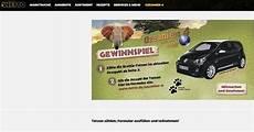 Netto Gewinnspiel Auto - netto auto gewinnspiel vw up ozeanien 4 preisausschreiben