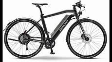 Winora Xp3 E Bike Pedelec Walkaround