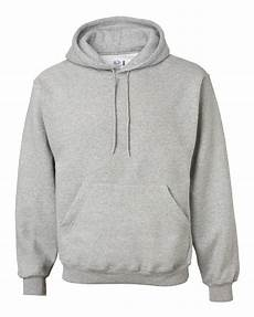 fruit of the loom pullover fruit of the loom 82130r mens supercotton hooded pullover