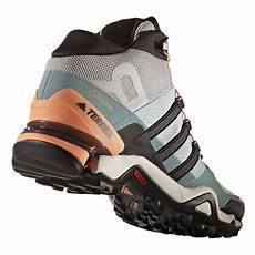 adidas terrex fast r mid gtx buy and offers on trekkinn