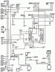1968 chevy truck wiring diagram schematic 1985 chevy truck wiring diagram wiring diagram