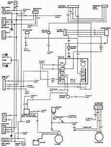 1985 c10 wiring diagram 1985 chevy truck wiring diagram wiring diagram