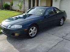 auto air conditioning repair 1997 lexus sc head up display buy used 1997 lexus sc400 in fort myers florida united states