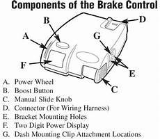tekonsha primus iq wiring diagram wiring diagram and schematic diagram images