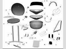 Char Broil 12601578 Parts List and Diagram