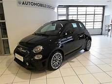 Voiture Abarth 500 Occasion 1 4 Turbo T Jet 145ch 595 My19