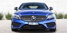 2017 Mercedes Amg C43 Coupe Review Caradvice