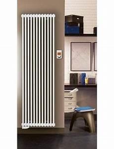 Radiateur Electrique Haut Radiateur Vertical 224 Inertie Lvi Epok V Radiateur