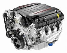 chevrolet introduces the all new lt1 v8 engine for the c7
