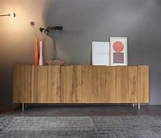 credenza bassa moderna credenze e tavoli in vero legno massello su misura