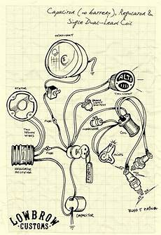 13 wire diagram for chopper choppers custom motorcycles and bobbers