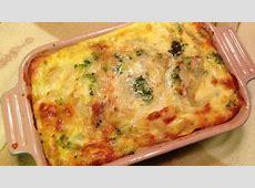 crustless vegetable quiche  gluten free option_image