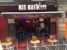 Kit Bar Inedit De Nantes