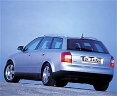 2001 Audi A4 Avant 1 9 Tdi B6 Car Specifications Auto