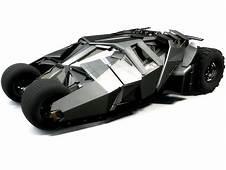 Batmobile  Famous Movie Cars Badass