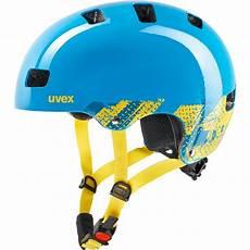 Uvex Kid 3 - dětsk 225 cyklistick 225 helma uvex kid 3 modr 225 sportobchod cz