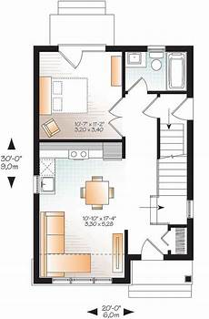 3 bedroom country house plans country house plan 3 bedrooms 2 bath 943 sq ft plan 5 1243