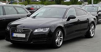 Audi A7 Sportback Reviews  Car