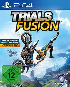 trials fusion ps4 review we cereals and