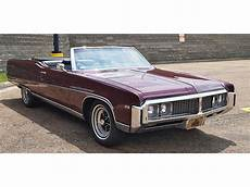 1969 Buick Electra 225 by 1969 Buick Electra 225 For Sale Classiccars Cc 1004282