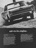 Model Year Madness 10 Classic Ads From 1968  The Daily