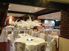 ostrich feather hire wedding decoration