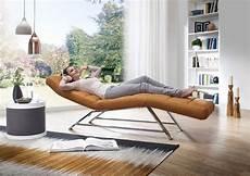 chaise longue relax 233 lectrique controlbody cuir ou tissu