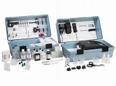 kit analyse eau kit d analyse d eau contact cesi safewater