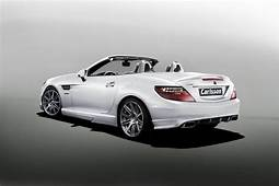 Mercedes SLK R172 Tuning Package Carlsson Wallpapers